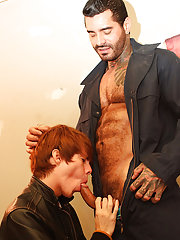 Male stripper cum party and stories of sweden gays first time of fucking at Teach Twinks