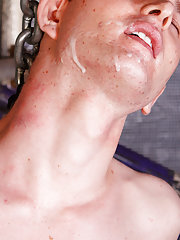 Twinks seeding and twinks orgasm images - Boy Napped!