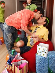 Spamfree gay groups older younger studs and gay group suck at Crazy Party Boys