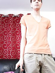 Twinks clip emo and film about a young gay boxer - Euro Boy XXX!