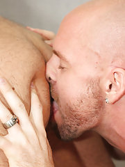 She self suck while getting ass fucked and sportsmen dicks xxx at My Gay Boss