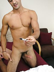 Young straight guys being sucked off by older guys and emo boy give blowjob at  at Straight Rent Boys