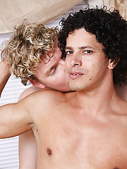 Free videos young boys jerking off cocks and sex boys twink - at Real Gay Couples!
