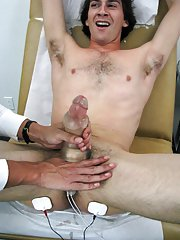 Denim fetish porn and smoking fetish young twinks