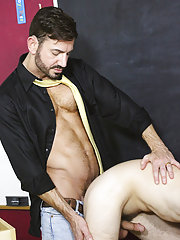 Gay jeans dick video download and queer boys fucking pics at Teach Twinks