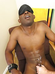 Bi black men fetish and sweaty nude black men