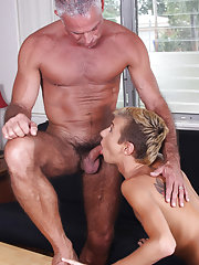 Hot hunk fucking beef pics and anal punishment pictures at Bang Me Sugar Daddy