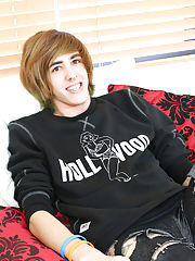Gay teen porn emo hd big ass and sexy boys photo zone at Homo EMO!