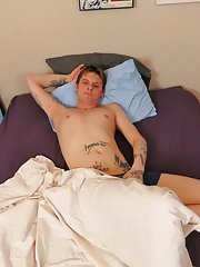Gay swedish men with big dicks and male masturbation shower