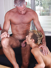 Twinks gay sex porn videos and man old funking boy at Bang Me Sugar Daddy