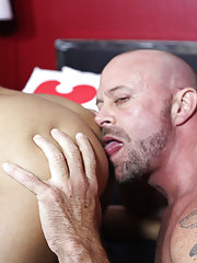 Hardcore gay male videos at Bang Me Sugar Daddy