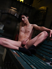 Gay twink double penetration and twink blowjobs emo - Gay Twinks Vampires Saga!