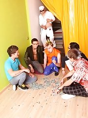 Your fellows will assemble the puzzle with their own bodes gay 69 yahoo groups at Crazy Party Boys