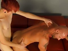 Cute guys naked body and monster black cock fucking married guy at I'm Your Boy Toy