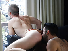Gay porn pics gym anal and gay redhead jocks at My Gay Boss