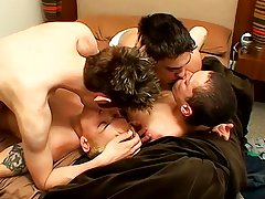 Young gay hard fuck - Jizz Addiction!