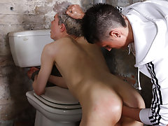 Watch twinks really swallow cum - Boy Napped!
