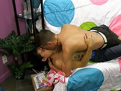 Young and hung porn twink and gay twink roxy red movies