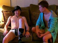 Cute boy blowjob free video and gay virgin island twinks - at Boy Feast!