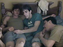 Solo twink measured and naked boy twinks...
