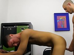 Furious black men fucking gays and biggest cock fucking bloody picture at My Gay Boss