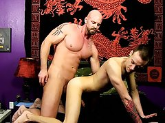 Old gay indian men pics and naked white man with red hair and blackman at Bang Me Sugar Daddy
