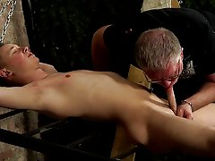 Gay men in bondage and male masturbation panties galleries - Boy Napped!