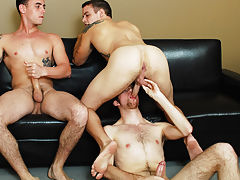 Young gay guys solo anal and young twink...