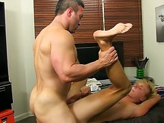 Gay porno trailer free bi and two men having sex and masturbating nude photos at I'm Your Boy Toy