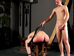 Gay anal first sex pics and oriental males in bondage - Boy Napped!
