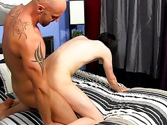 Young uncut boys naked at I'm Your Boy Toy