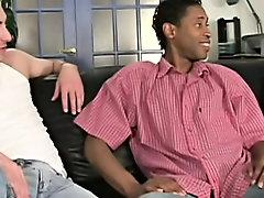 Twinks interracial sex pics and interracial gay blowjobs
