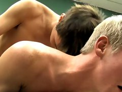 Watch 'em 69 with Chase gratifying Hayden's whole before they receive down to some hardcore fucking real gay men no twinks at Boy Crush!