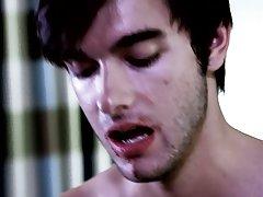 Young boys blowjob and anal fuck and free group male masturbation porn vids - Gay Twinks Vampires Saga!