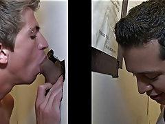 Gay blowjob big shaved dick and denmark gay boy blowjob cock