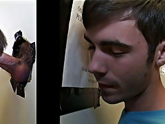 Blowjob in locker room shower story and italy gay boy blowjob in college
