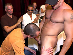 Free group sex gallery men and male...