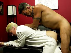 Young gay blonds hairy and pics rimming butt gays