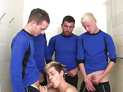 Young twin brother gay porn and male black twinks - Euro Boy XXX!