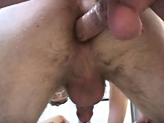 As you watch the throw, I believe that Diesel's domineer speaks for itself first time gay sex clips