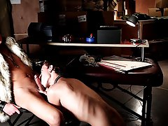 Tall skinny nerd twink and twink slow thrusting sex video - Gay Twinks Vampires Saga!