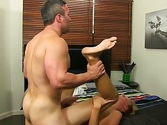 Gay housewives fucking at I&#039;m Your Boy Toy
