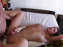 Homemade photos anal gay penetration