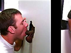 Gay blowjob orgasm videos and diaper blowjob men