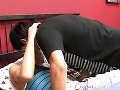 Boy fucking teen videos and porn anal...