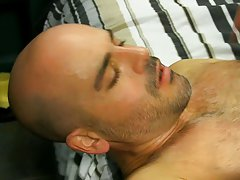 Teen cute funny gay and licking hairy armpits boy at My Husband Is Gay