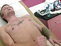 Topless males masturbating and naked college boys masturbating