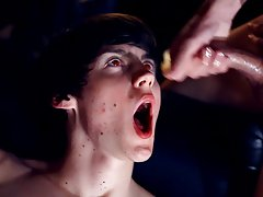 Twinks vs old video gallery and arab boy twink pic - Gay Twinks Vampires Saga!