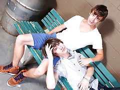 Toon twink sex and twinks with pricks at...