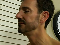 He bends his student over a stool and his desk, making the thin twink moan as he fucks him gay twink sex stories at Teach Twinks